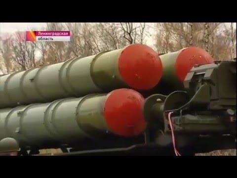 ЗРК С-500 «Прометей» испугал американских военных — СМИ