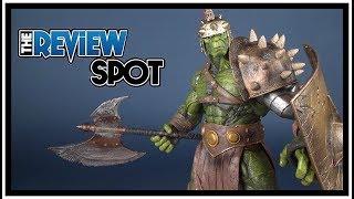 Toy Spot | Diamond Select Marvel Select Disney Store Exclusive Planet Hulk Figure