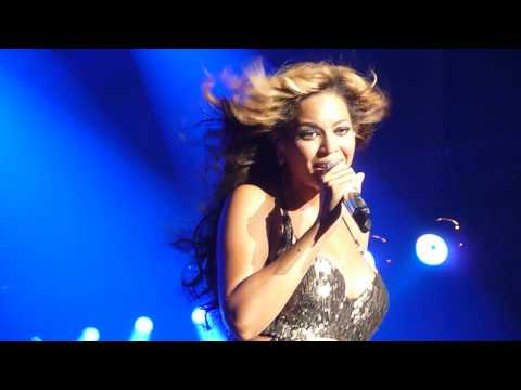 Beyonce - Rather - 4 Tour 2011 @ Roseland
