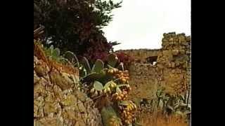 preview picture of video 'a passeggio per Naro'