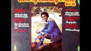 Amazing Love , Charley Pride , 1973 Vinyl