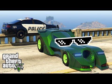 GTA 5 Thug Life #12 ( GTA 5 Funny Moments )