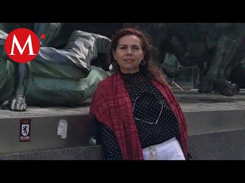 Matan a historiadora Raquel Padilla en Sonora; indagan feminicidio