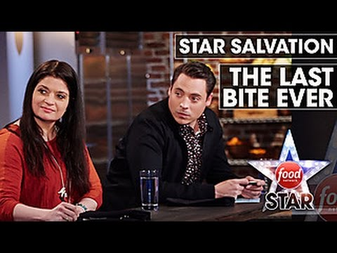 Star Salvation: Episode 6: One Last Bite