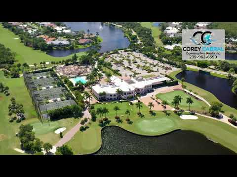 Audubon Golf & Country Club Naples Fl Clubhouse Real Estate Homes & Condos