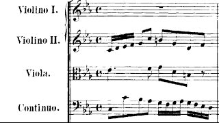 JS Bach / Roland Douatte / Blandine Verlet, 1965: Concerto for 2 Harpsichords in C Minor, BWV 1062
