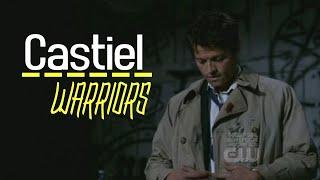 Castiel - Warriors