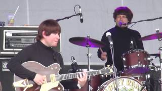 If You've Got Trouble by Studio Two (Beatles tribute) at AROTR 2017