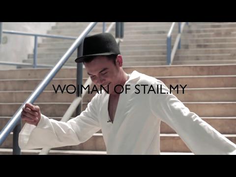 Wo|Man Of Stail : Syazuwan Hassan