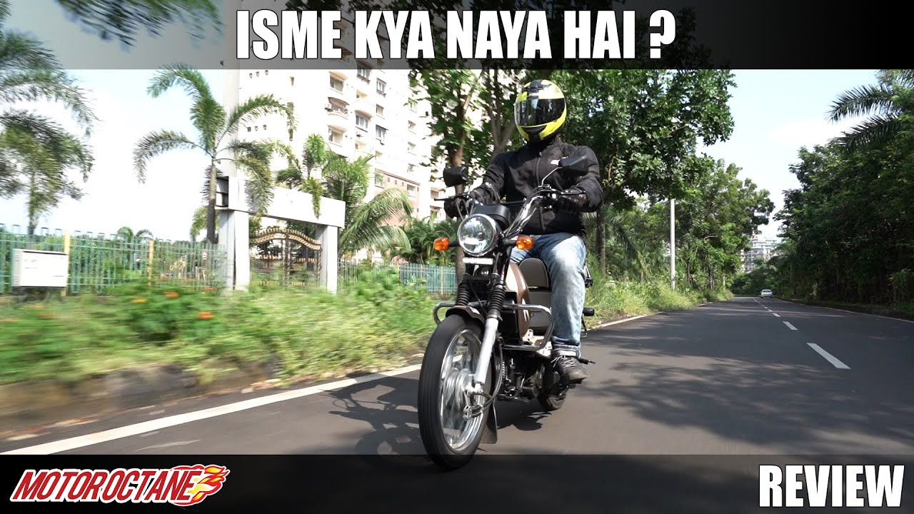 Motoroctane Youtube Video - TVS XL100 iTouch ka Review - Zaroor Dekho   Hindi   MotorOctane