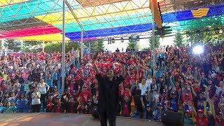 Дневник «Burabay Summer Fest». 18-выпуск