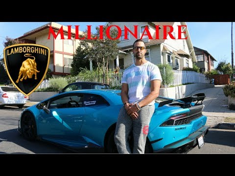 BROKE at 27 MILLIONAIRE by 31 (Here's How) Part 6