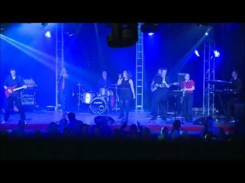 Silver Sparkle Video