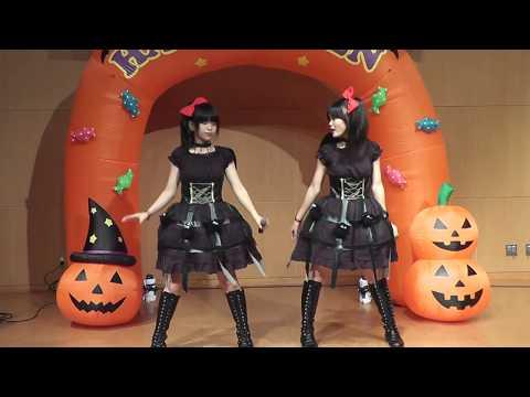 【Youtube】ご当地アイドルのハロウィンイベント動画 - ちょっとエッチな動画紹介