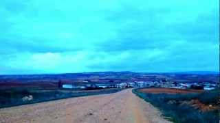preview picture of video 'Primer anochecer de 2013'