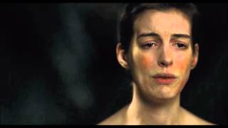 I Dreamed a Dream HD - Anne Hathaway - Les Miserables