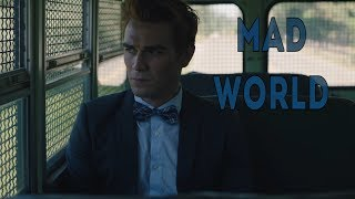 Mad World   Riverdale Season 3