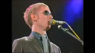 Divine Comedy - Something For The Weekend - T In The Park 1996
