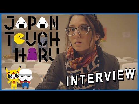 Vidéo de Cécile Duquenne
