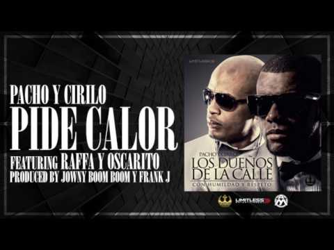 Pide Calor (Audio)