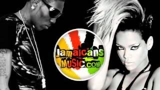 Rihanna & Vybz Kartel - What's My Name (Remix)