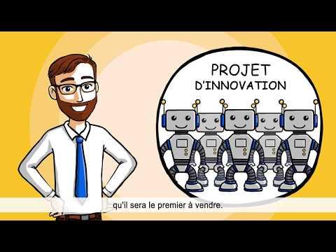 Programme Innovation PME : qu'est-ce c'est ? Comment ça marche ?