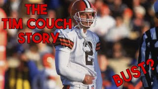 Tim Couch: A Retrospective