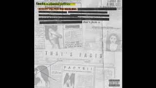 Chantel Jeffries   Facts Feat. YG, Rich The Kid & BIA