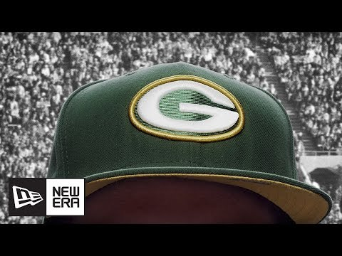 Green Bay Packers | New Era Cap