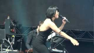 Bat For Lashes - Pearl's Dream - Bestival 2012