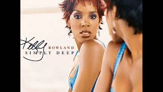 Kelly Rowland Feat Rich Harrison - Cant Nobody