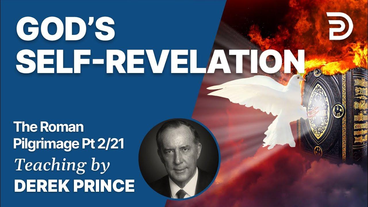 YouTube thumbnail for The Roman Pilgrimage (Part 2)