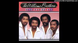The Williams Brothers If I Don't Wake Up