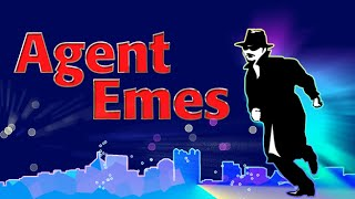 Agent Emes - Streaming Live Now @ YidFlix.Net