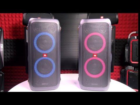 JBL Party Box 300 - Better Than The JBL Boom Box?
