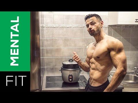 Les comprimés pour la meilleure croissance des muscles
