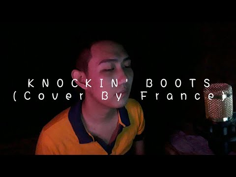 knockin' Boots - Luke Bryan (Cover By France)