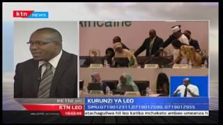 Kurunzi ya Leo: Kenya ilikosea wapi kwenye kinyanganyiro cha AUC huko Ethiopia