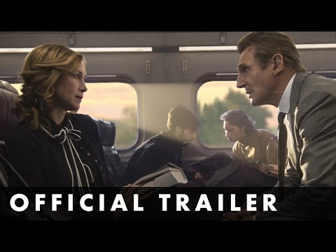 The Commuter (UK Trailer 3)