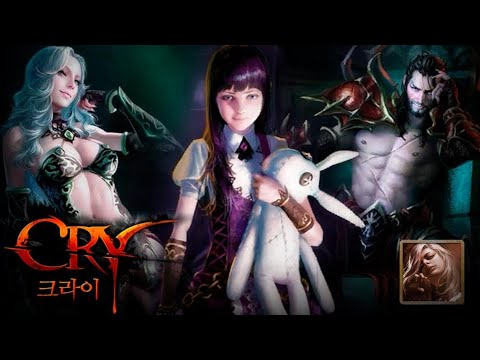 CRY Blackened Soul Gameplay IOS Roid CRY Blackened Alma