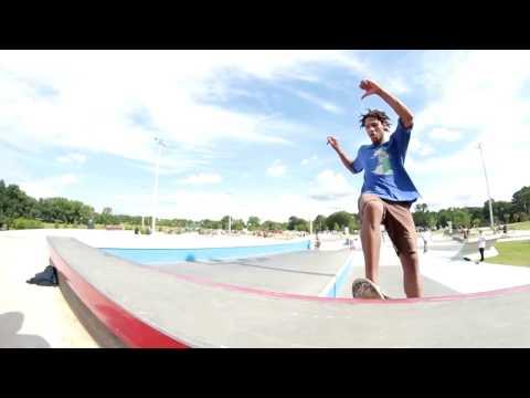 Kennesaw Skatepark