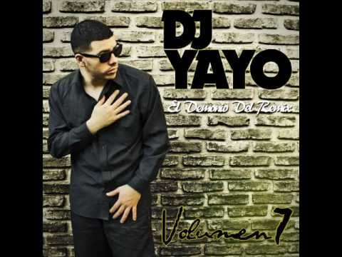 DJ YAYO Enganchados VOL.7 [2013] Mp3