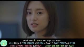 Lỗi do em - Miko Lan Trinh - Mv Fanmade