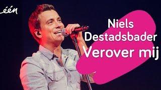 Niels Destadsbader Wint De Zomerhit 2018 Met Verover Mij