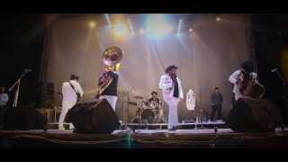 El Jhonny Walker (en vivo) - Colmillo Norteño (Video)