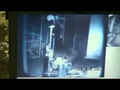 Робот с машинным зрением способен быстро обезвреживать атомные реакторы