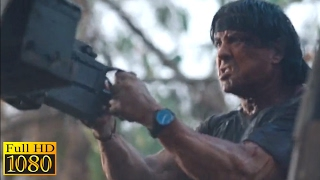 Rambo 4 (2008) - Final Battle | Part 1 (1080p) FULL HD