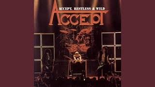 Accept - Fast As A Shark