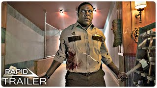 WEREWOLVES WITHIN Official Trailer (2021) Comedy, Horror Movie HD