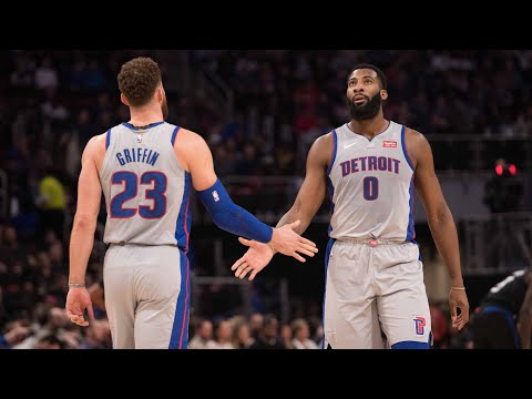 Detroit Pistons/ Draft/ Free Agency and NBA Finals